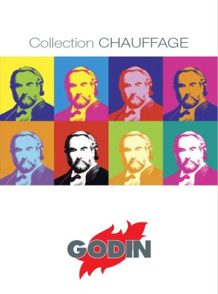 cover catalogue godin
