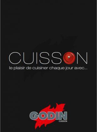 cover catalogue godin cuisson