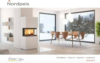 cover catalogue nordpeis 2016-2017