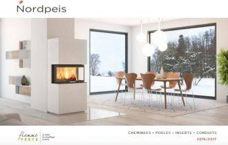 cover catalogue nordpeis 2016-2017